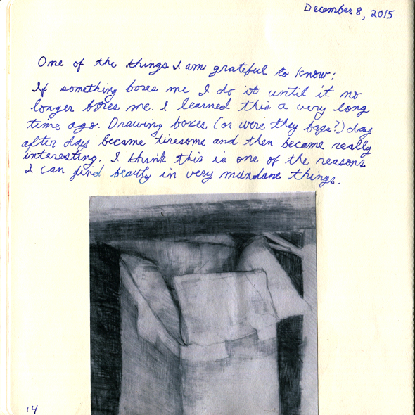 Unnatural Journal, page 14